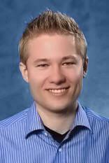 Christopher Kern –Dipl. Ing. (BA)